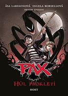 PAX - Hůl prokletí