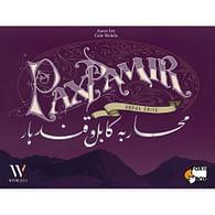 Pax Pamir, druhá edice (česky)