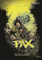 PAX - Postrach jezera