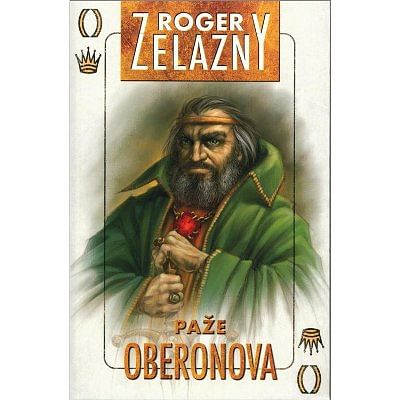 Paže Oberonova - Roger Zelazny