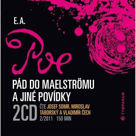 Pád do Maelströmu a jiné povídky - audiokniha (2 CD)