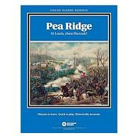 Pea Ridge: St Louis, then Huzzah!