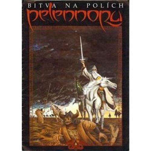 Bitva na polích Pelennoru