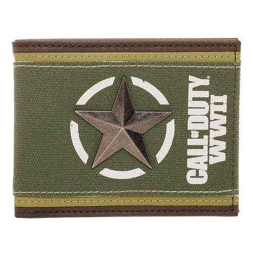 Bioworld International Peněženka Call of Duty WWII - Armáda