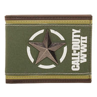 Peněženka Call of Duty WWII - Armáda