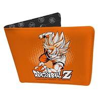 Peněženka Dragon Ball Z - Goku