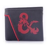 Peněženka Dungeons & Dragons - Ampersand