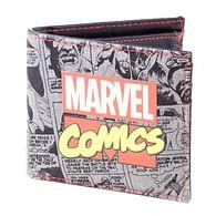 Peněženka Marvel Comics - Logo