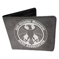 Peněženka One Punch Man - Hero Associationi