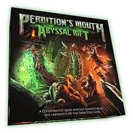 Perdition's Mouth: Abyssal Rift Deluxe edition
