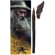 Pero a záložka Gandalf