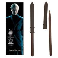 Pero a záložka Harry Potter - Draco Malfoy