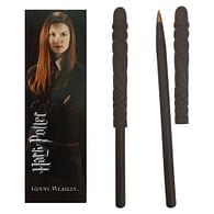 Pero a záložka Harry Potter - Ginny Weasley