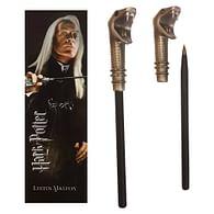Pero a záložka Harry Potter - Lucius Malfoy