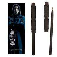 Pero a záložka Harry Potter - Severus Snape