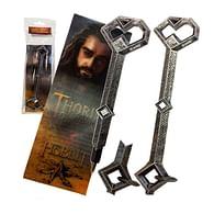 Pero a záložka Hobbit - Thorin