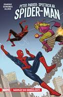 Peter Parker Spectacular Spider-Man 3: Návrat do minulosti