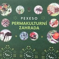 Pexeso Permakulturní zahrada