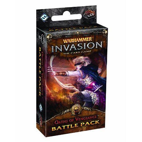 Warhammer Invasion LCG: Oaths of Vengeance