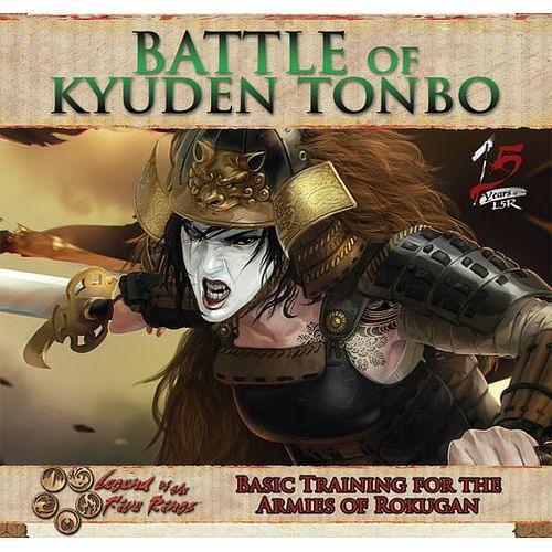 L5R: Battle of Kyuden Tonbo