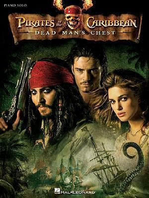 Pirates Of The Caribbean (noty) - Hans Zimmer