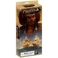 Pirates of the Spanish Main: Shuffling the Deck
