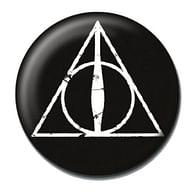 Placka Harry Potter - Relikvie smrti