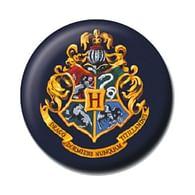 Placka Harry Potter - Znak Bradavic