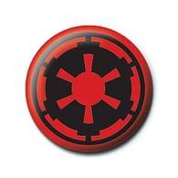 Placka Star Wars - Empire Symbol