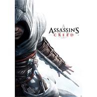 Plakát Assassins Creed - Altaïr