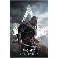 Plakát Assassins Creed - Valhalla Eivor