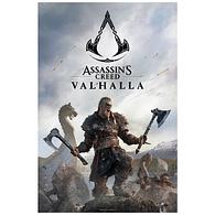 Plakát Assassin's Creed Valhalla - Raid