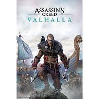 Plakát Assassin's Creed Valhalla - Standard Edition