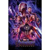 Plakát Avengers: Endgame - Journey's End