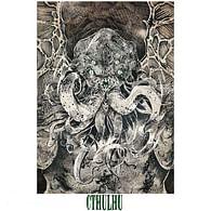 Plakát Call of Cthulhu - Cthulhu