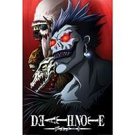 Plakát Death Note - Shinigami
