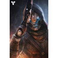 Plakát Destiny - Cayde-6