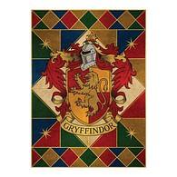 Plakát Harry Potter - Znak Nebelvíru