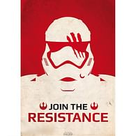 Plakát Star Wars - Join the Resistance