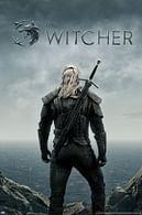 Plakát Zaklínač - Geralt a moře (Netflix)