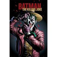 Plakát Batman - The Killing Joke