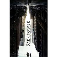 Plakát The Dark Tower - One Sheet