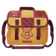Plátěná brašna Harry Potter - Nebelvír