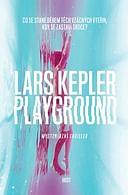 Playground (brožovaná)