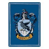 Plechová cedule Harry Potter - Ravenclaw