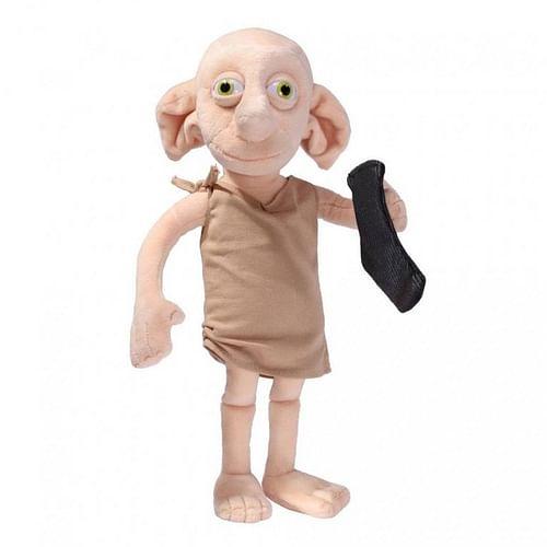 Noble Collection Plyšák Harry Potter - Dobby, mluvící