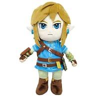 Plyšák Nintendo Zelda: Breath of the Wild - Link