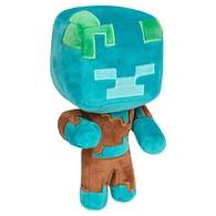 Plyšák Minecraft - Happy Explorer Drowned