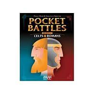 Pocket Battles: Celts vs. Romans
