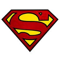 Podložka pod myš Superman